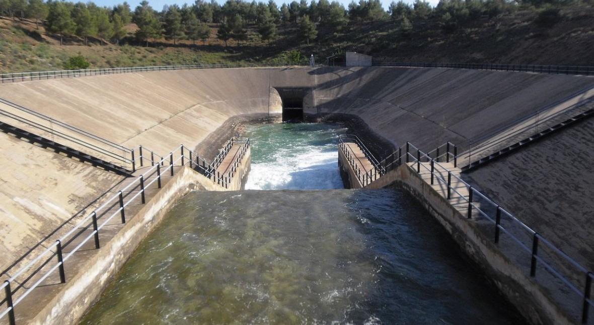 MAGRAMA autoriza trasvase 10 hectómetros febrero través acueducto Tajo-Segura