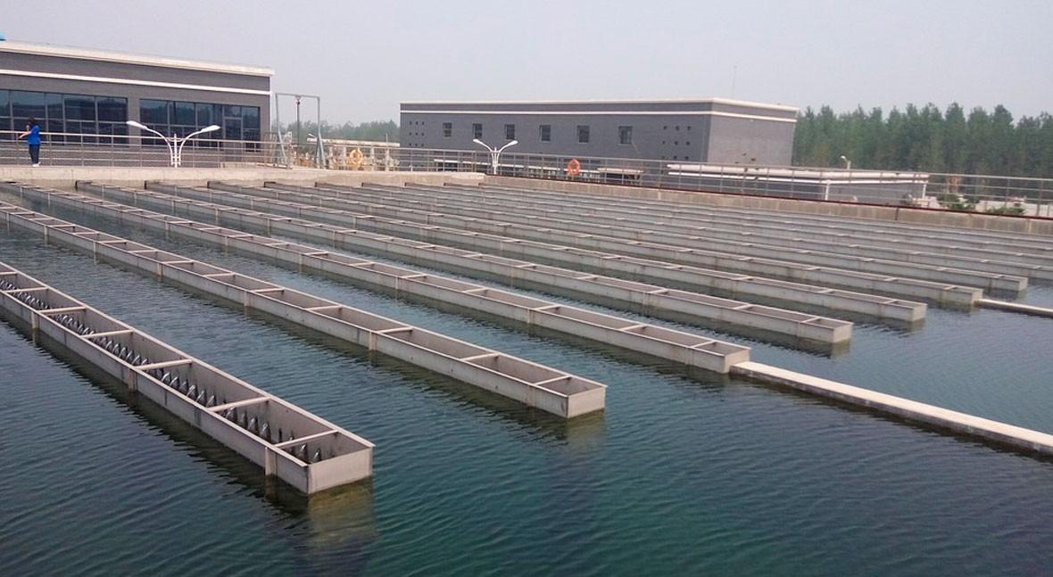 tratamiento y reutilización aguas residuales