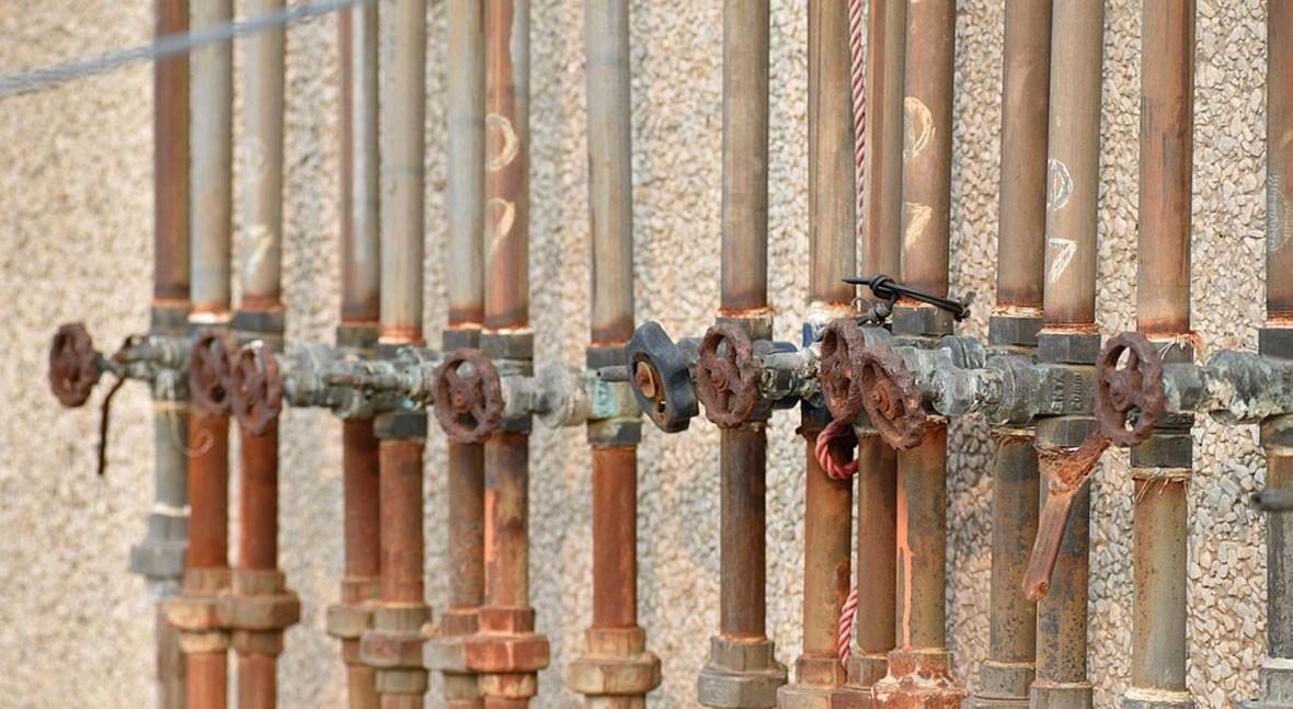 Protejamos nuestras redes (II): sistema alerta y medición línea contaminación