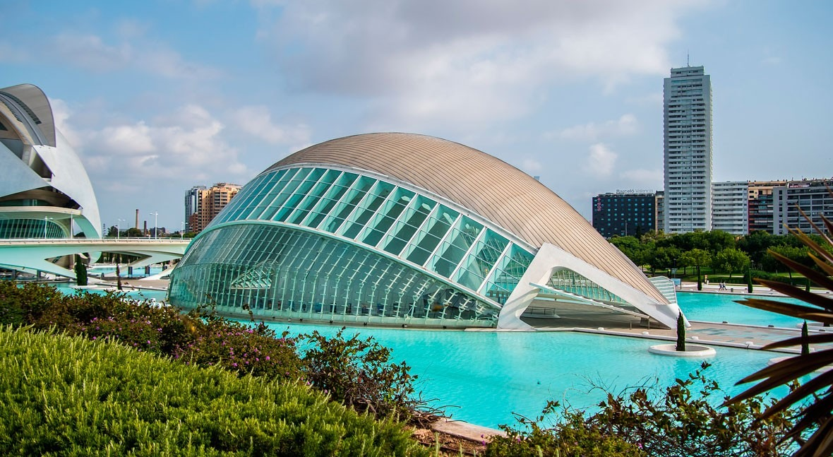Global Omnium presenta EFIAQUA apuesta tecnológica más verde y medioambiental