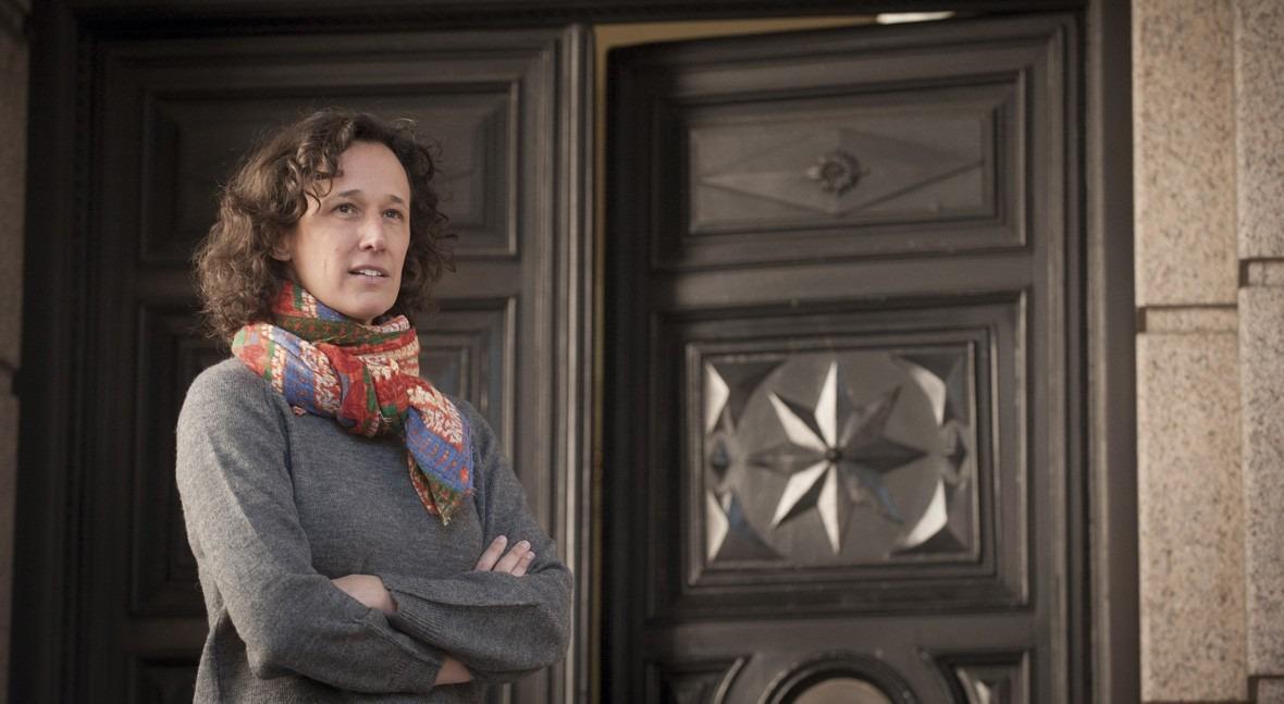 """V. Ulargui: """" día hoy, España cumple objetivos lucha cambio climático"""""""