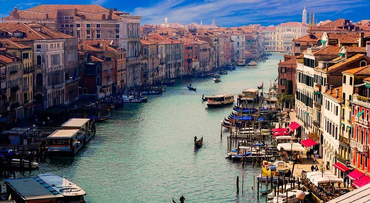 innovación ABB prosigue viaje descubrimiento que se originó Venecia