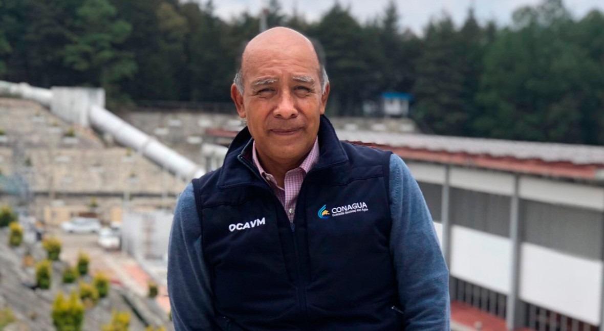 """Víctor Bourguett: """" gobernanza agua debe ser eje central planificación recurso"""""""