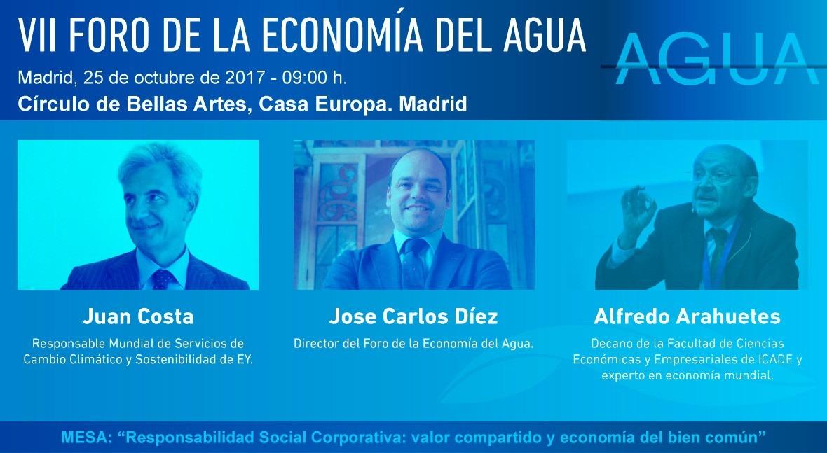 Responsabilidad Social Corporativa: valor compartido y economía bien común
