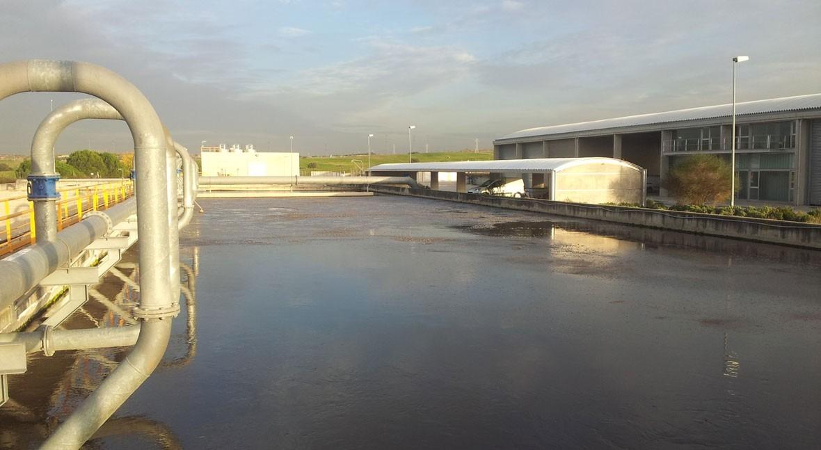 ACCIONA se encargará operación y mantenimiento 16 depuradoras cuenca Guadarrama