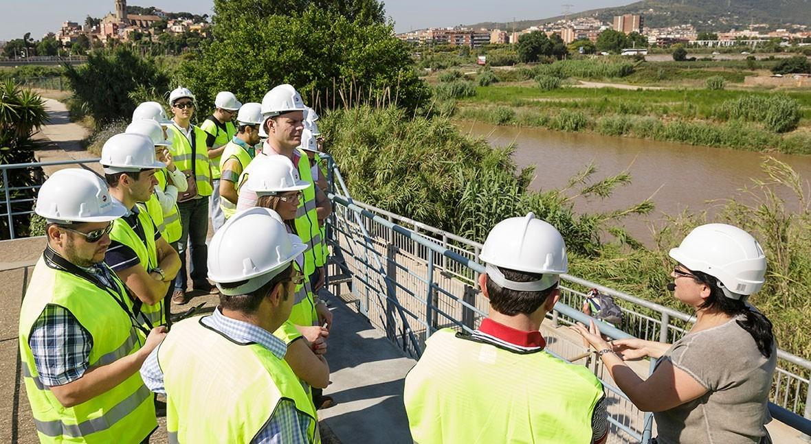 Fundación Aquae concede 6 becas realización estudios Escuela Agua