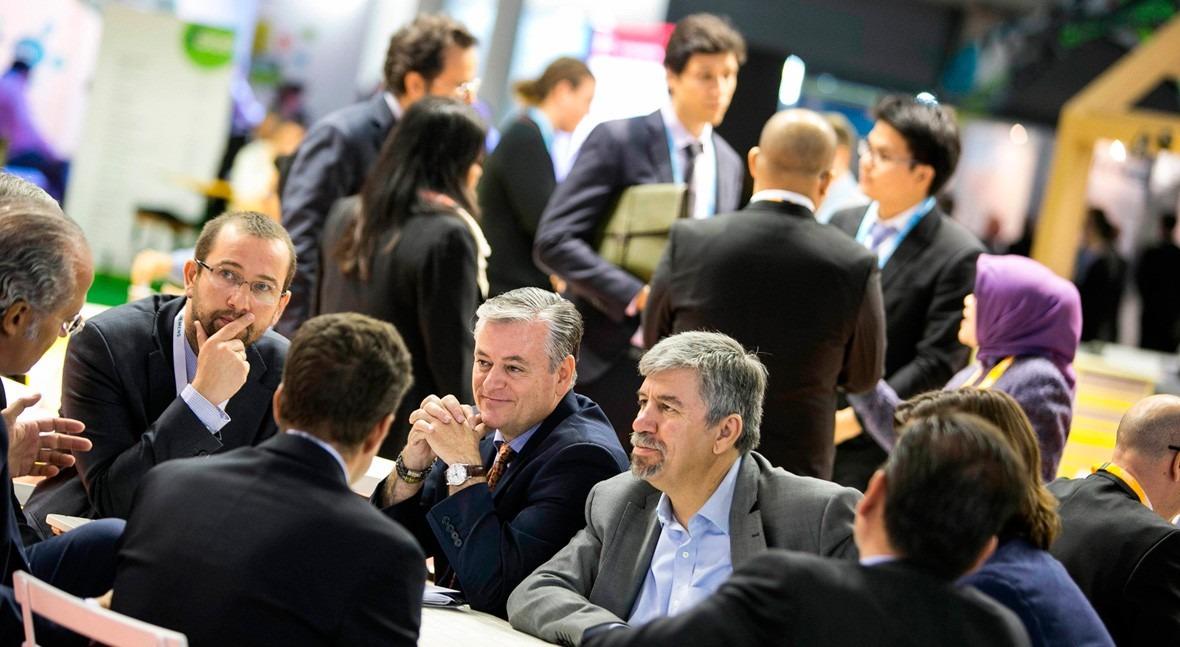 Iwater lleva Barcelona expertos, entidades y profesionales internacionales sector agua