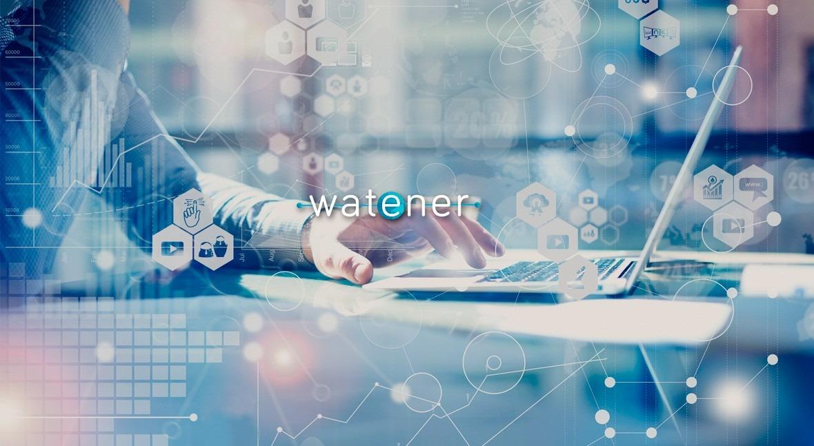 WatEner, empresa que unirá inteligencia artificial gestión redes abastecimiento