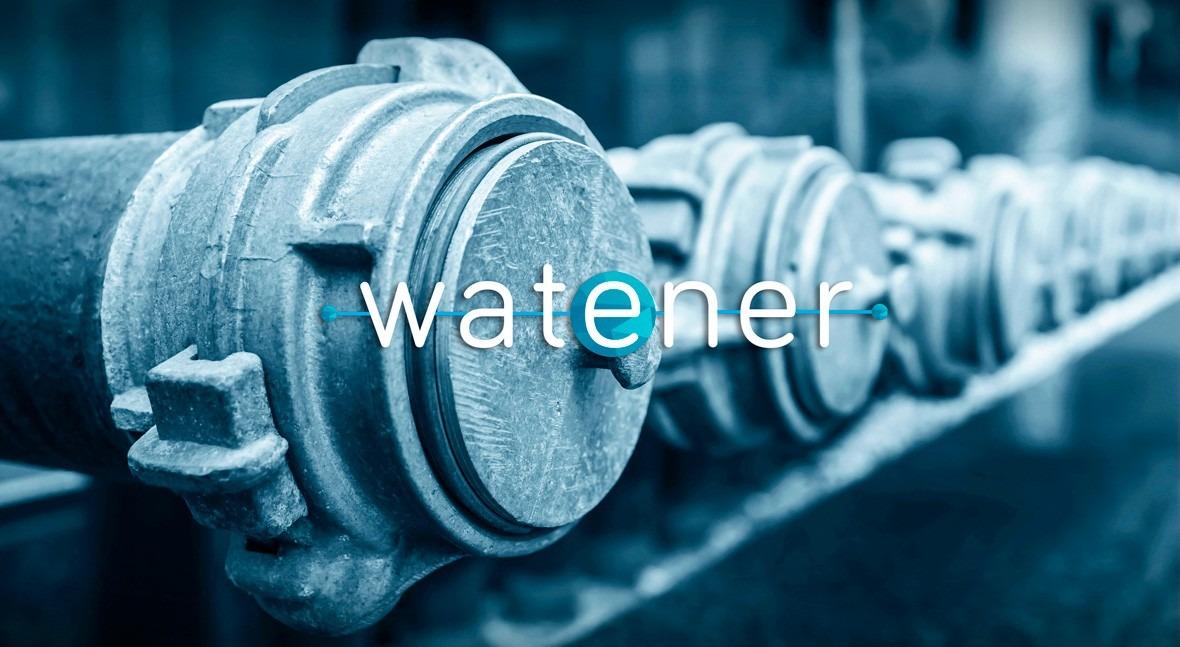 WatEner, mayor eficiencia gestión redes abastecimiento
