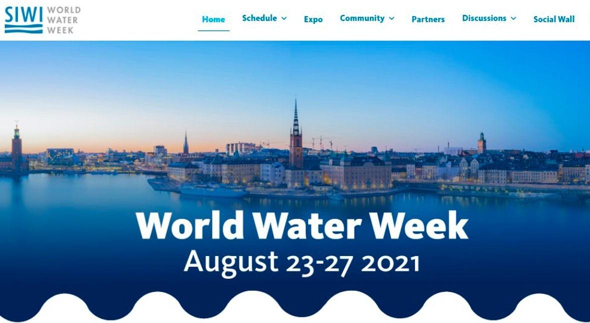 importancia baños espacios públicos, debate Semana Mundial Agua