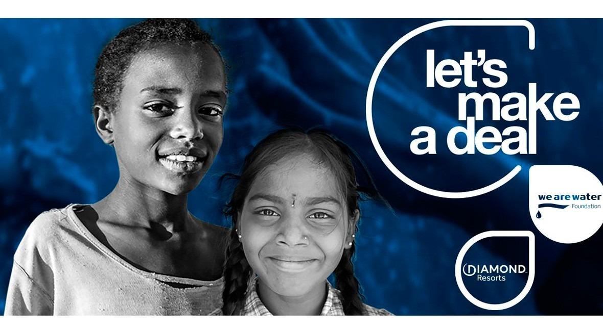 """""""Hagamos trato"""" agua y sostenibilidad, acuerdo pionero"""