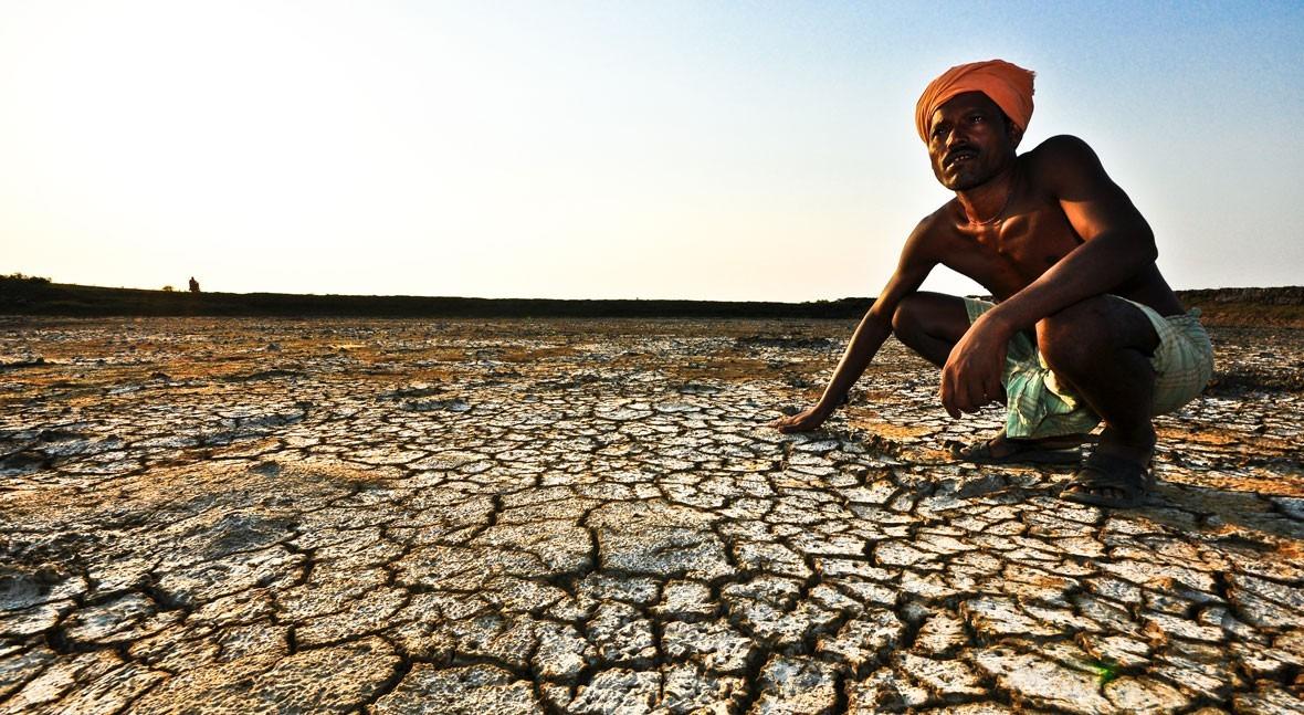 La desertificaci n no est lejos la tenemos aqu for We are water