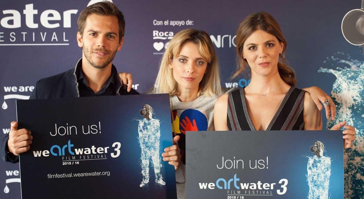 público We Art Water Film Festival 3 ya puede votar corto preferido