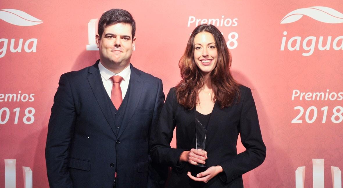 We Are Water gana nuevo Premio iAgua Mejor Estrategia Redes Sociales