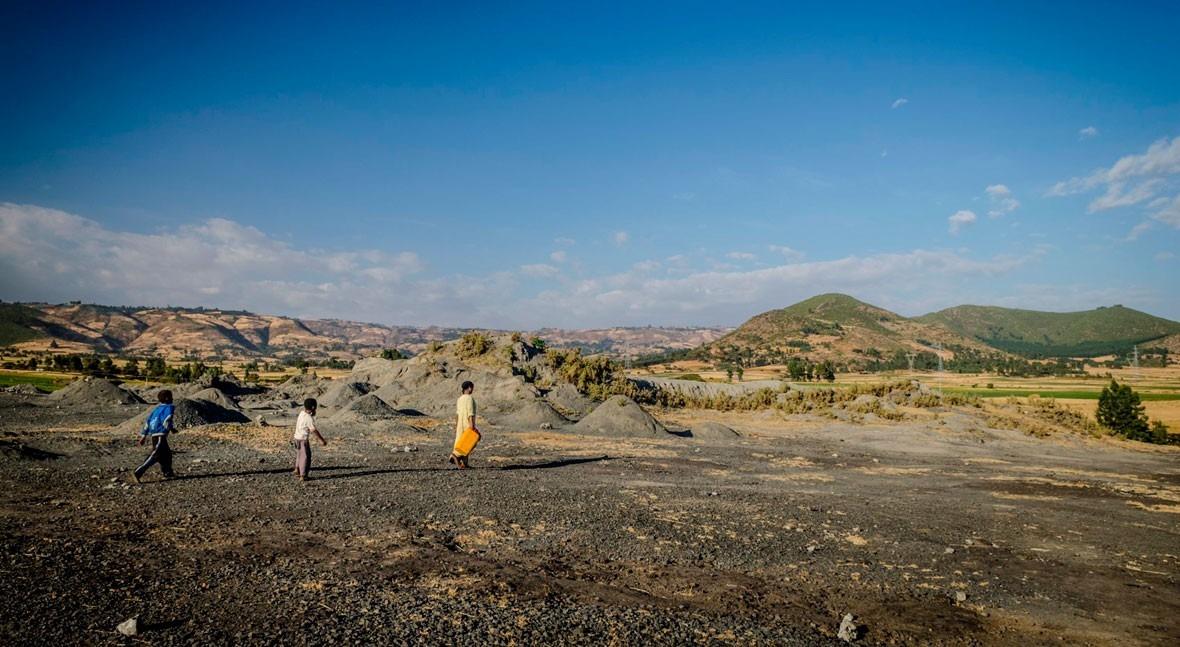 reutilización agua y lucha sequía, asignaturas pendientes 2017