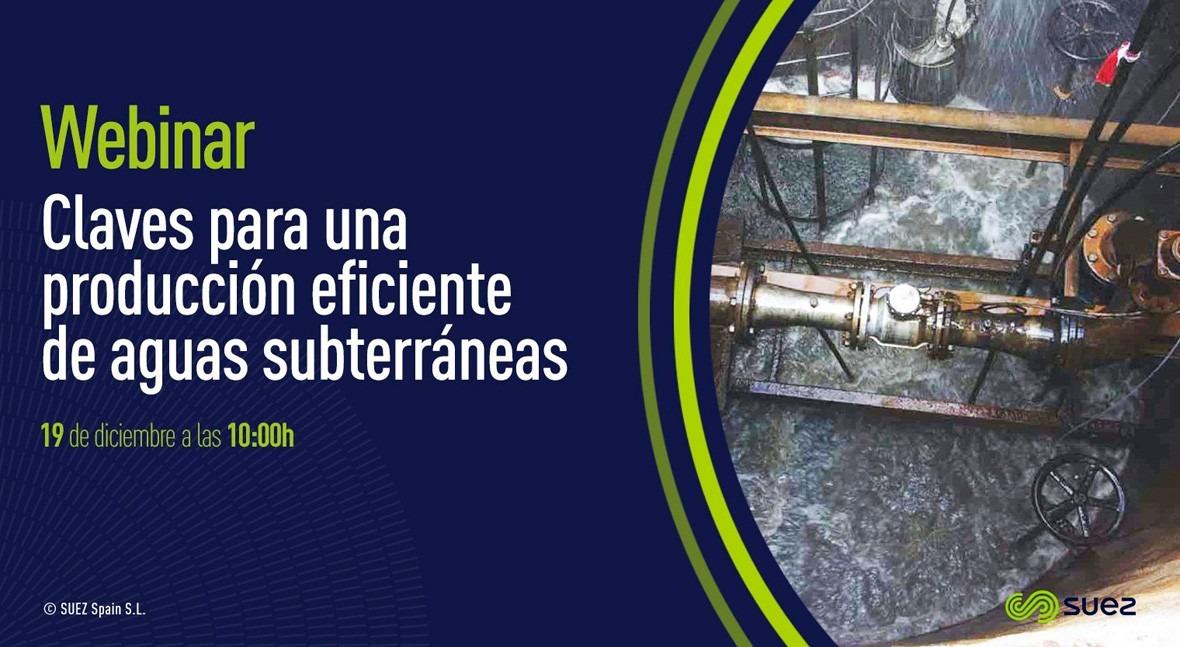 Webinar: Instrumentación y equipos control eficiencias sondeos