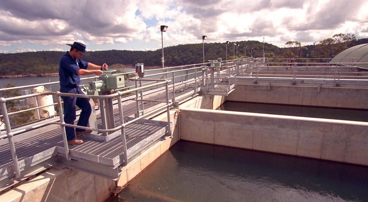 Veolia renueva 15 años contrato Sydney Water más 250 millones euros