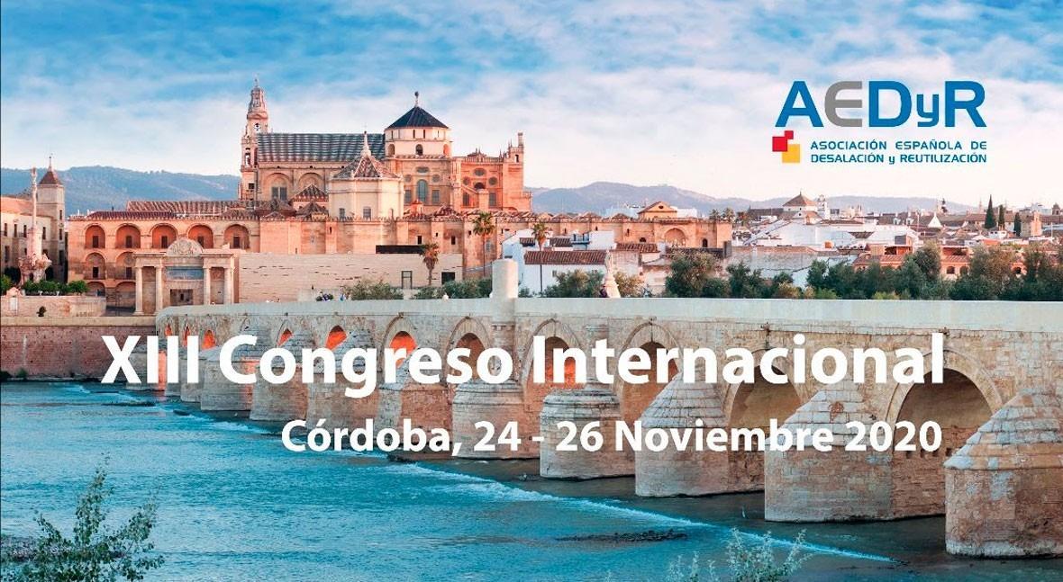 Últimos tres días presentación abstracts XIII Congreso Internacional Córdoba