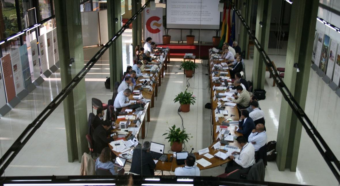 México acogerá XVII Conferencia Directores Iberoamericanos Agua