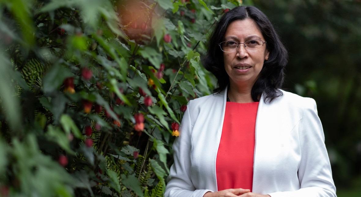 """Yolanda González: """" monitoreo aguas subterráneas debe ayudar proteger recurso hídrico"""""""