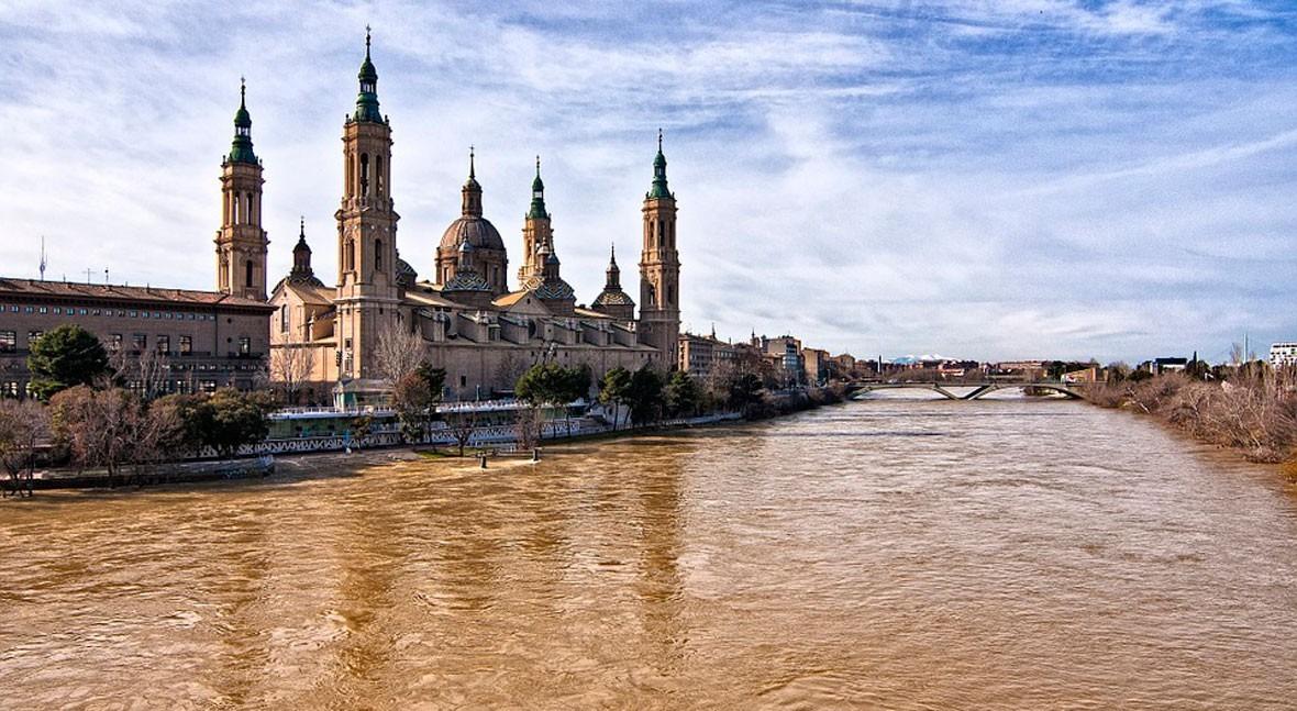 Zaragoza, sede mundial gobernanza agua