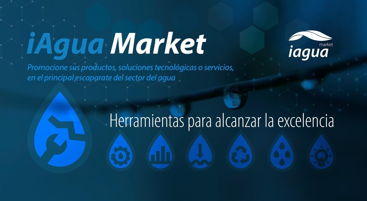 iAgua Market: Herramientas alcanzar excelencia