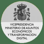 Asuntos Económicos y Transformación Digital