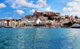 agua Ibiza