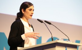 España anuncia apoyo nueva iniciativa cambio climático Banco Mundial