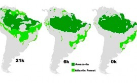 pasado da pistas qué regiones podrían ser más afectadas cambios climáticos