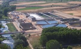 Acuaes adjudica nuevo acceso EDAR Burgos 729.000 euros