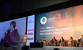 Desafíos saneamiento sostenible enfoque cultura información y transparencia