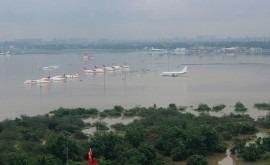 1,6 millones personas afectadas inundaciones noreste India