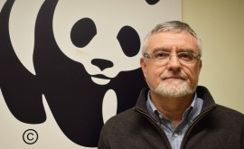 "Alberto Fdez.: "" conocimiento uso legal e ilegal agua es asignatura aún pendiente"""