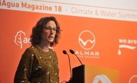 Ratificada Valvanera Ulargui como Directora Oficina Española Cambio Climático
