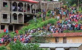 falta políticas vivienda y tierras agravó tragedia Sierra Leona