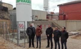 Global Omnium aplica solución tecnológica CO2 mejorar calidad agua Andorra