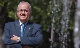 Andrés Campo, Presidente Asociación Regantes Europeos