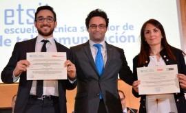 app que calcula tiempo real evapotranspiración cultivos, Premio FMC