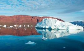 subida lecho roca debajo hielo Antártida podría estabilizar derretimiento
