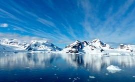 agua deshielo Antártida podría afectar al flujo hielo interior océano