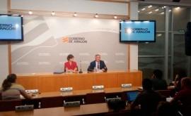 Aragón inicia trámites rescindir contratos construcción EDAR Pirineo