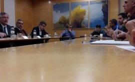 Gobierno Aragón quiere acelerar obras regadío que dependen Estado