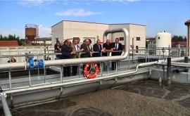 Nueva depuradora Oyón: tratamiento aguas residuales y depuración casi 600.000 m3 año