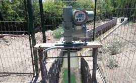 Fase II automatización canal Petaca
