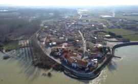 MAPAMA lidera propuesta proyecto Life Ebro Resilence