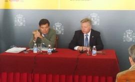 reforma PAC preserva regadío y olivar andaluces, Carlos Cabanas