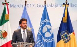 Comienza México reunión internacional expertos cambio climático