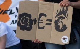 Destacados líderes se suman lucha Banco Mundial cambio climático