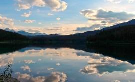 lago canadiense delata Tierra muy distinta hace 1.400 millones años